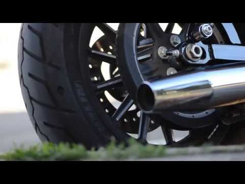 2013 Iron 883 Review - Preview Harley Davidson Sportster - NYC