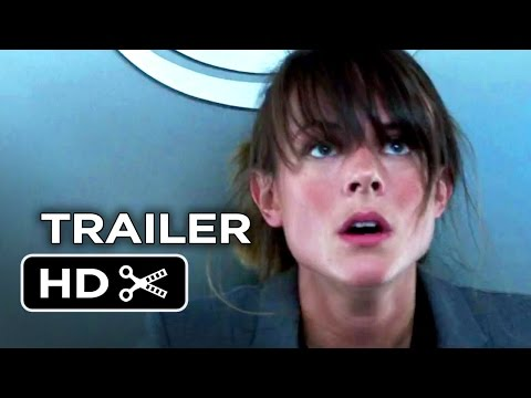 Free Fall Official DVD Release Trailer (2014) - Malcolm McDowell, D.B. Sweeney Movie HD