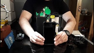 Unboxing: Samsung Galaxy S10 Plus & OtterBox - Defender Serie - Screenless Edition