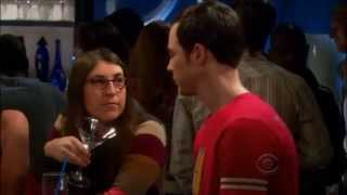 The Big Bang Theory ♥ Shamy  Falling in LOVE