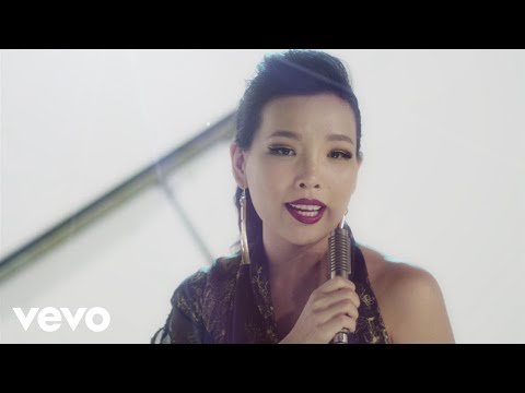 Dami Im Yesterday Once More pop music videos 2016