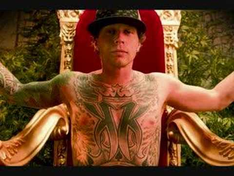 Insane Clown Posse - Thug Pit