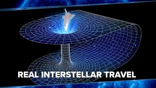 5 REAL Possibilities for Interstellar Travel | Space Time | PBS Digital Studios