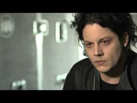 Jack White Arte Interview 2012 (Part 1)