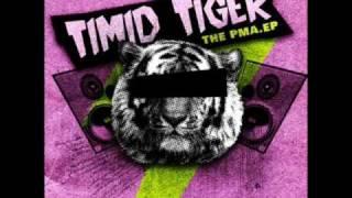 Watch Timid Tiger Palm Beach Bar video