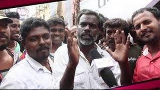 Kabali Viewers Reaction