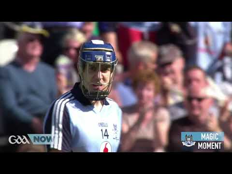 Dublin GAA Magic Moment- Paul Ryan goal