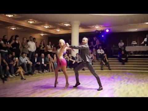 İsmail & Tatiana Dance Performance - Noche De Rumba by One Dance