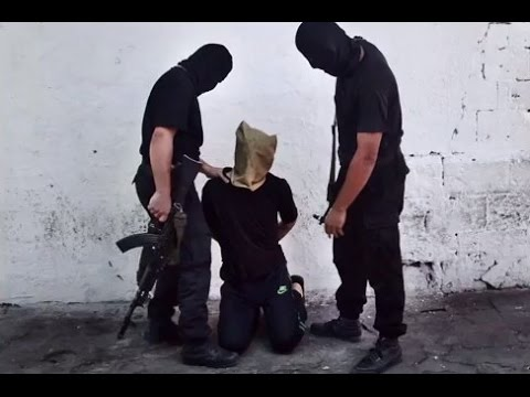Hamas is ISIS - ISIS is Hamas