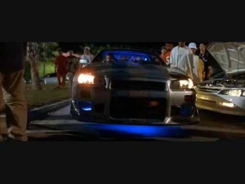 Petey Pablo - Need for Speed