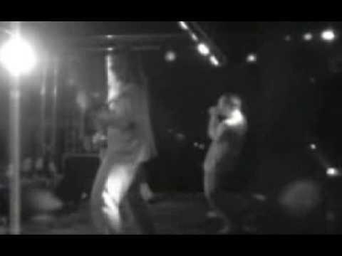 Senor Flores - Pygmalion Live