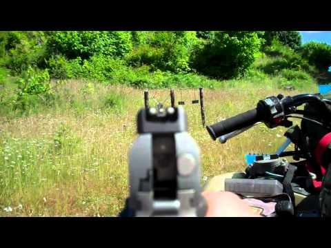 Colt Defender Series 90 POV 1911 1911A1 .45 acp
