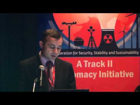 Asia Energy Security Summit 2013: Russia's capacity for Oil and Gas Exports and its Global Impact