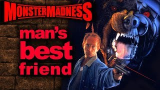 Man's Best Friend (1993) - Monster Madness 2019