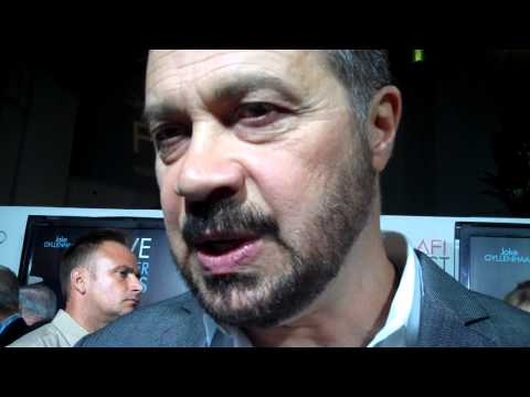 """Ed Zwick At The """"Love And Other Drugs"""" Premiere"""
