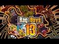16 Rag Days 13 Церебральный Пропихон Five Nights At Freddy S GMod Rag Days mp3