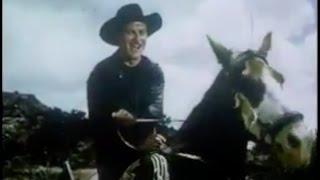 The Sundowners (1950) - Full Length Western Movie, Robert Preston