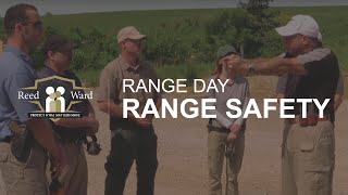 Range Safety - Range Day II | CCW Guardian