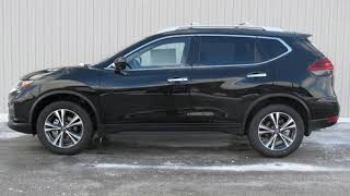 New 2019 Nissan Rogue Bowling Green Toledo, OH #N19079