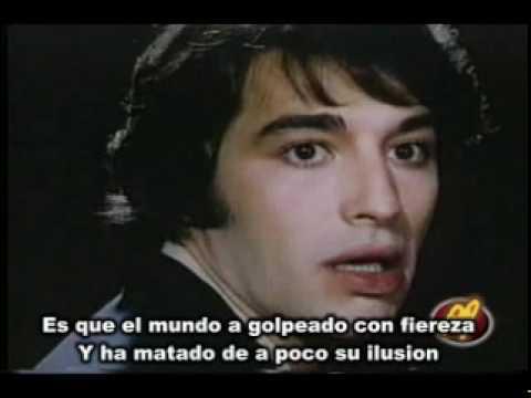 Sandro - Cuando un hombre pierde sus ilusiones.mpg
