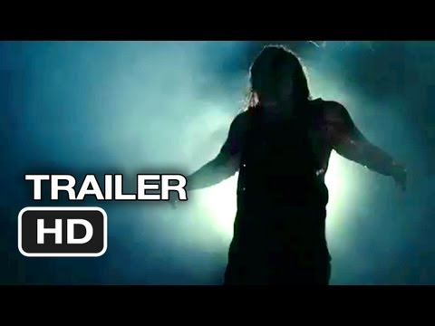 Hatchet III TRAILER 1 (2013) - Danielle Harris, Adam Green Movie HD