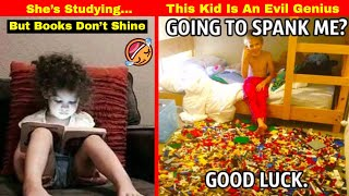 Hilarious Photos Proving That Parents Must Have Nerves Of Steel