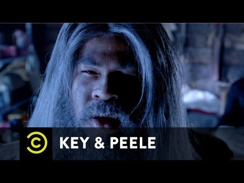 Key & Peele: I'm Retired
