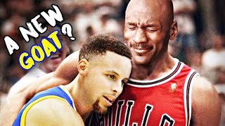What If Steph Curry Played In The 1990s?
