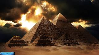 Scientist SHOCKED! Pyramids Around The World WARMING UP? WHY NOW?! 2/9/17