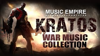 Aggressive Hard Epic War soundtracks Collection! Legendary Military Cinematic Music 2017
