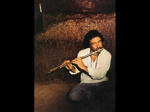 Paul Horn - Soprano Saxophone