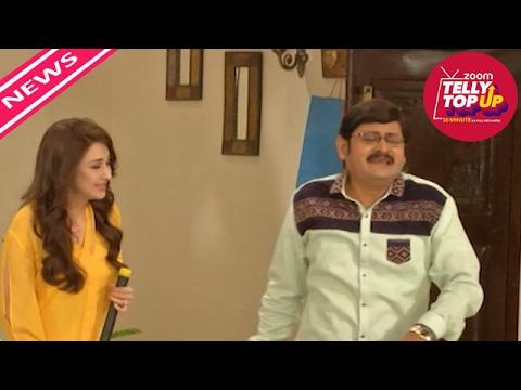 Tiwari Ji Makes A Mistake In 'Bhabi Ji Ghar Par Hai' | #TellyTopUp
