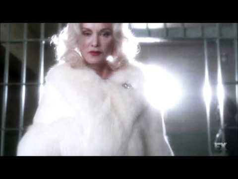 Jessica Lange Singing Gods And Monsters (iTunes version)  by Lana Del Rey Full Audio