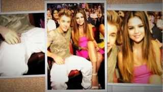 Justin Bieber and Selena Gomez at Teen Choice Awards 2012 (TCAs) ♛