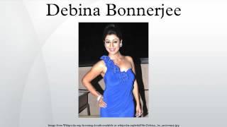 Debina Bonnerjee