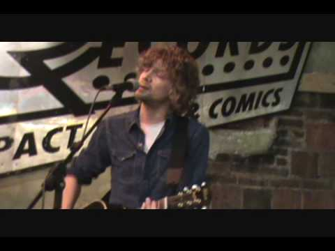 Brendan Benson - Crosseyed