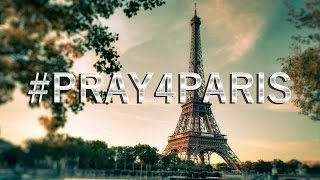 Pray for Paris // Reupload For Support // By SypeFX
