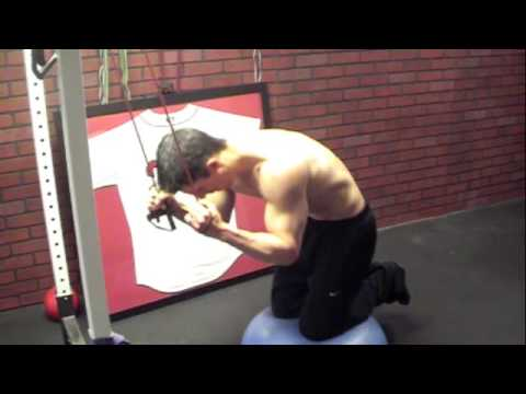 TAYLOR LAUTNER WORKOUT for