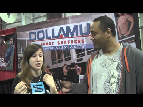 Marti Malloy talks bronze medal at 2012 Olympics and possible jump to MMA