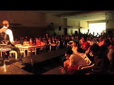 Nacimos para adorarte - Comunidad Cristiana Bucaramanga.