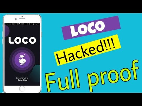 Loco Hacked ! All proof is here full game of loco