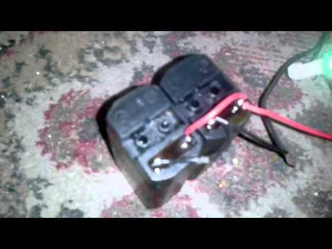 Если ваш фонарик быстро разряжается!