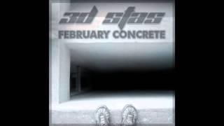 February Concrete