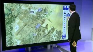 أبرز التطورات العسكرية في اليمن خلال الساعات الأخيرة