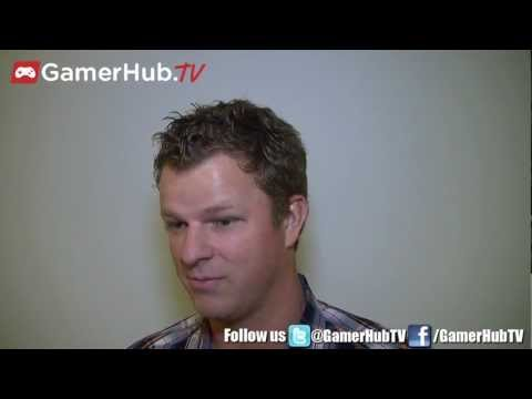 San Francisco Giants World Series Champion Matt Cain Talks Call of Duty Black Ops II