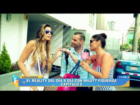 Mira Las Revelaciones Del Hermano De Milett Figueroa