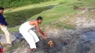 GAS FIELD IN Bangladesh