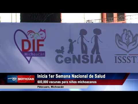 Pátzcuaro.-Reconoce ISSSTE carencias en Michoacán. Serán solventadas en el año: Israel Patrón