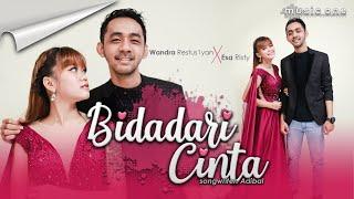 Download lagu Bidadari Cinta - Esa Risty x Wandra | MUSIC ONE