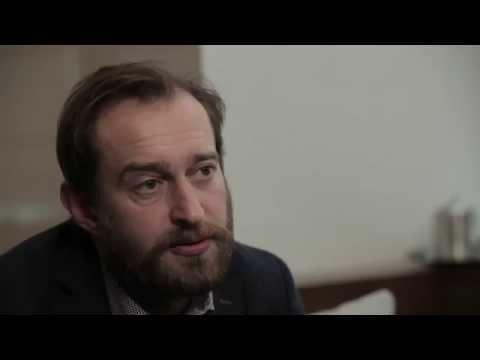 Эксклюзивное интервью Константина Хабенского для HENDERSON